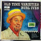 Old Time Varieties - Burl Ives