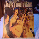 Folk Favorites - Various Artists