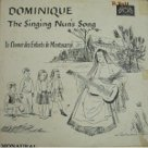 Singing Nun's Song - Dominique