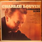 Lonesome Is Me - Charlie Louvin