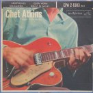 Finger Style Pickin' - Chet Atkins