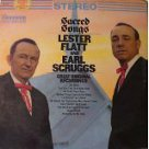 Sacred Songs - Flatt & Scruggs