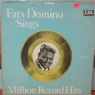 Fats Domino Sings - Fats Domino