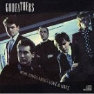 More Songs About Love & Hate - The Godfathers