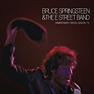 Live at Hammersmith Odeon - Bruce Springsteen