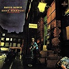 Rise & Fall of Ziggy Stardust - David Bowie