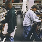 Endtroducing - DJ Shadow