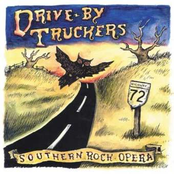 Southern Rock Opera - Drive By Truckers