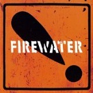 International Orange - Firewater