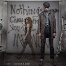 Nothing's Ever Gonna Change . . . - Justin Townes Earle