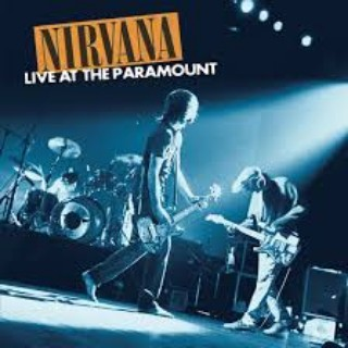 Live at the Paramount - Nirvana