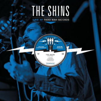 Live at Third Man - The Shins