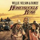 Honsuckle Rose Soundtrack - Willie Nelson/Various Artists
